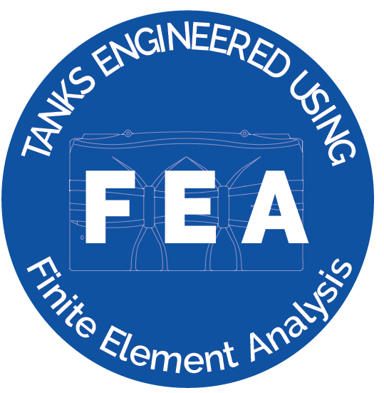 Finite Element Analysis Badge