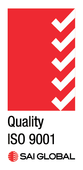 Quality I S O Certification