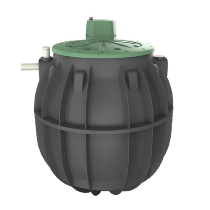 Ubi Aqua Tank