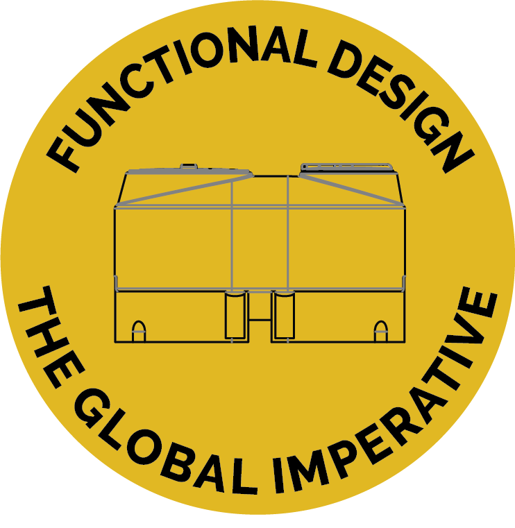 Functional Design Badge
