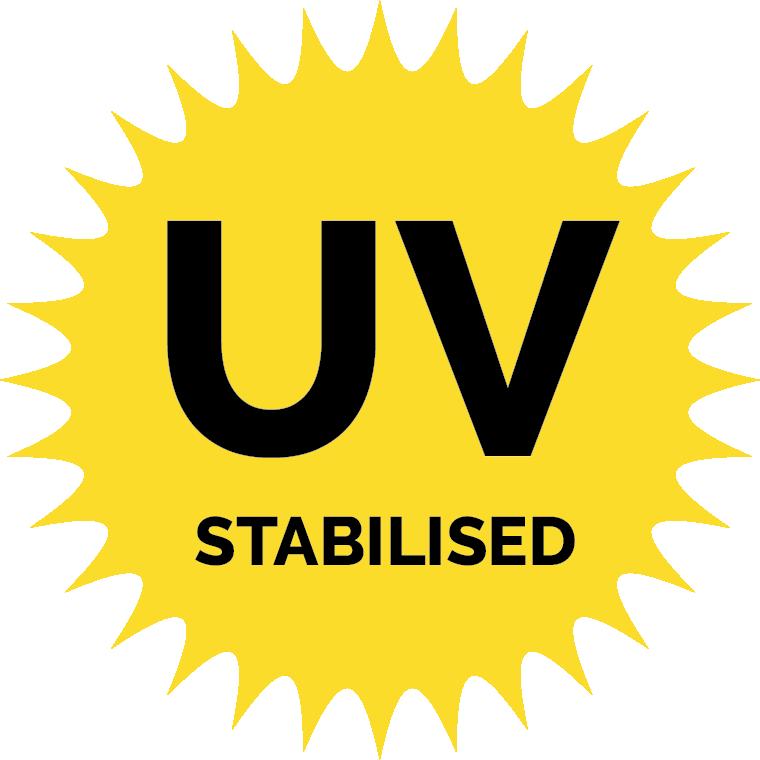 U V Badge
